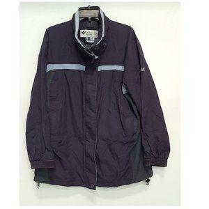 Columbia Women's Sportswear Purple Jacket Size M